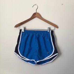 NIKE dri-fit shorts, size L